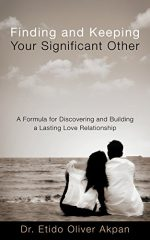 Finding and Keeping your Significant Other